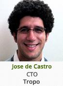 Jose de Castro - CTO, Tropo