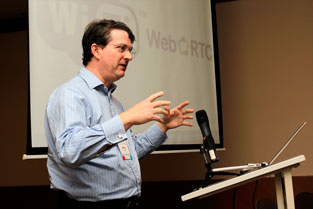 WiFi and WebRTC being important components of that future