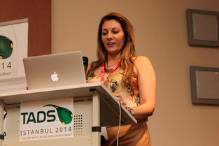 Developer Showcase with Sally Wahba, CCO Tawasol IT