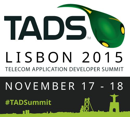TADSummit 2015 Banner