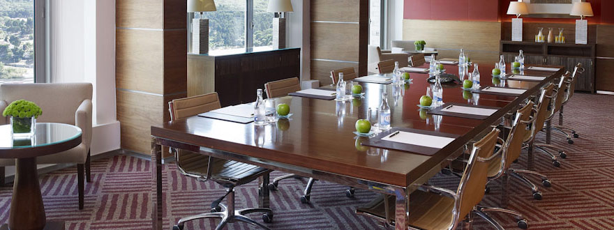 Corinthia Hotel Lisbon - Meeting Room