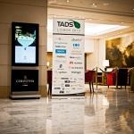 TADSummit 2015 was held at Corinthia Lisbon