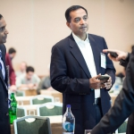 Sayanthan, Dinesh and Dean chat