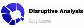Disruptive Analysis