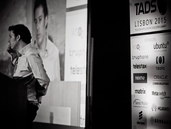 TADSummit 2015 sponsors