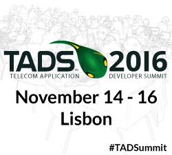 TADSummit 2016 Banner